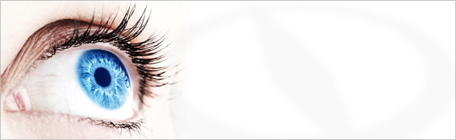 Eye movement desensitisation and reprocessing page banner picture